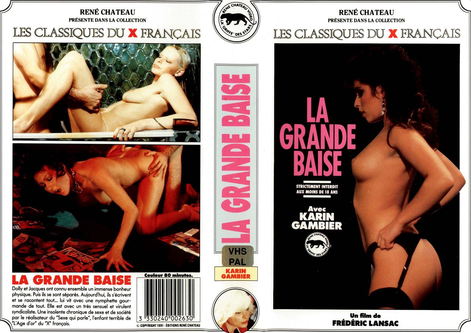 La grande baise 1977 - 1 part 8