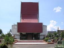 Museum Banjarbaru