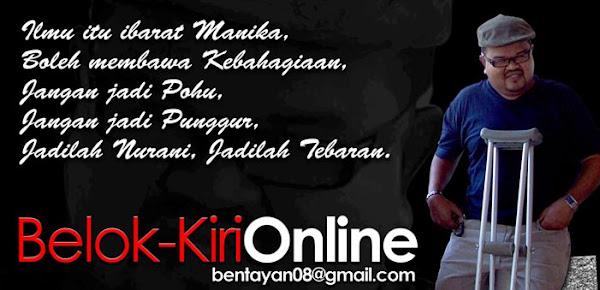 Belok-Kiri Online