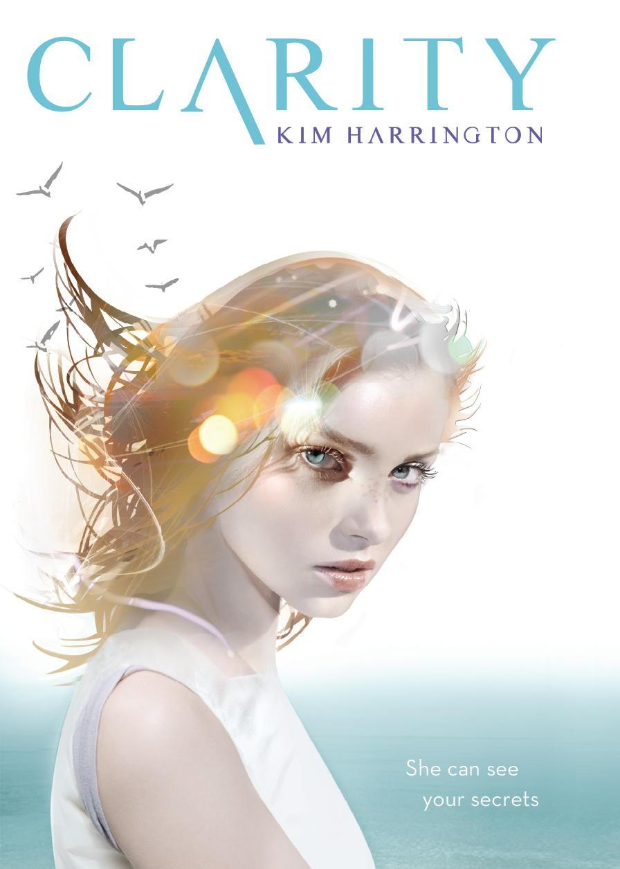 """""""Яснота"""" от Ким Харингтън"""