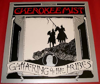 Jam Bands, Southern Rock y Roots music!!!!!! Cherokee+Mist+%28UK%29+-+1994+-+Gathering+Of+The+Tribes+Front