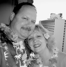 Me and Don in Hawaii