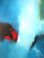 Lamero, Abstrakte Kunst