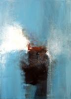 Acrylmalerei abstrakt