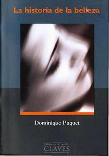 La Historia de la Belleza por Dominique Paquet