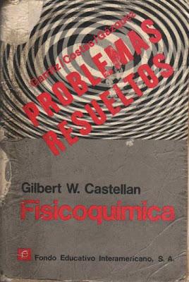 Fisicoquimica Castellan Pdf