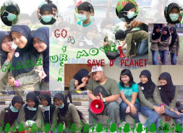 go for green!!!