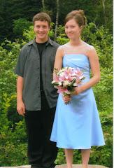Jana & Brandon