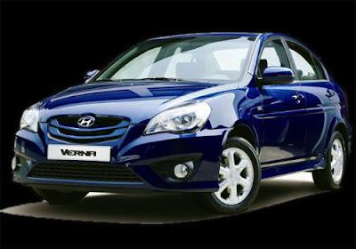 Car Style Trending: Hyundai Verna Transform to launch tomorrow