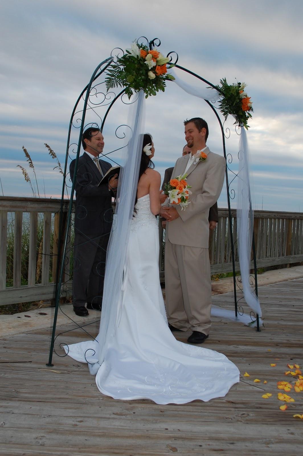 Florida Weddings Deerfield Beach Wedding