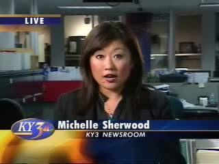 Michelle Sherwood: 2007