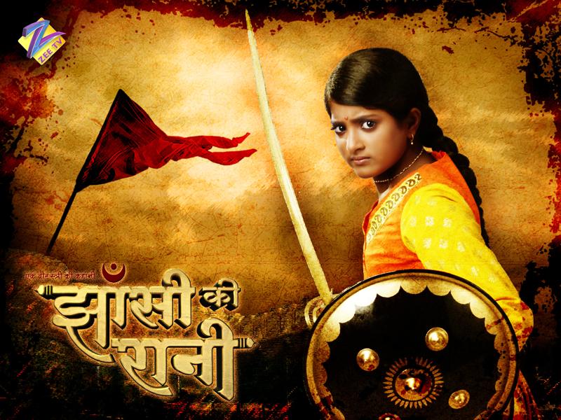 Watch Jhansi Ki Rani Season 1 Full Episode 104 - 04 Jul