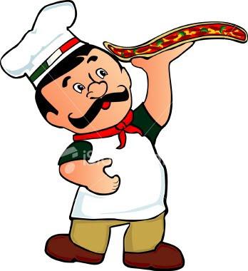 Como hacer masa para pizzas, suave, fresca, gran calidad