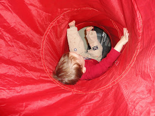 Red tube s
