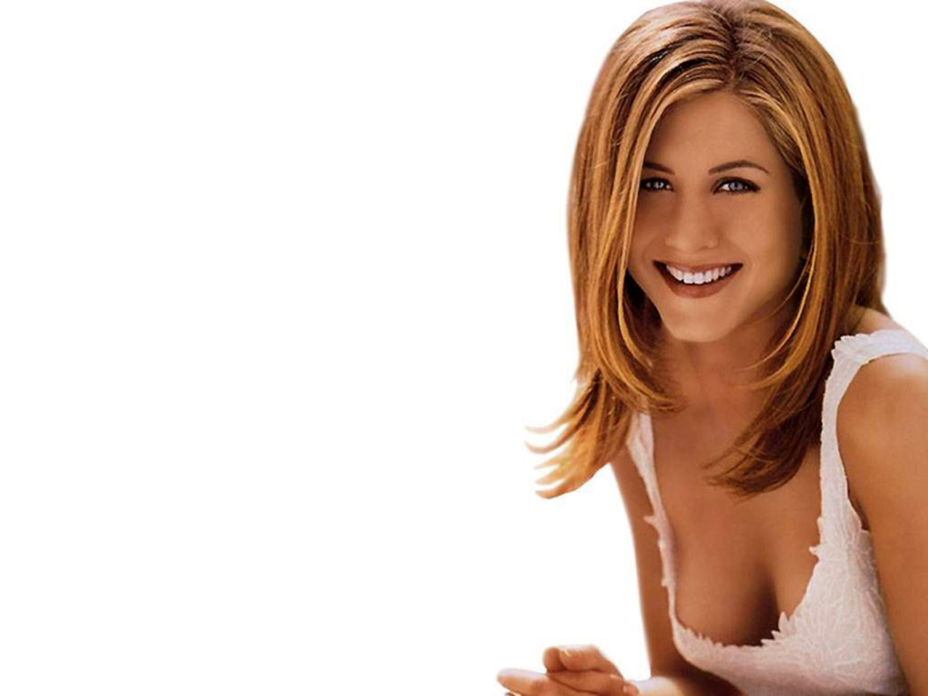 Jennifer aniston tie