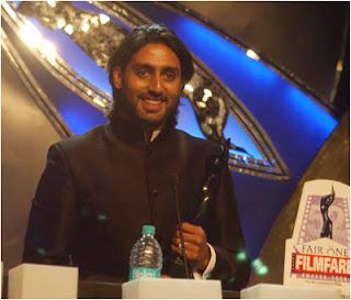 Sexy Abhishek Bachchan