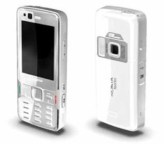 Nokia N82 Phone