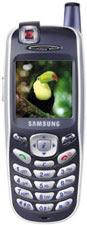Samsang X600 Mobile Phone