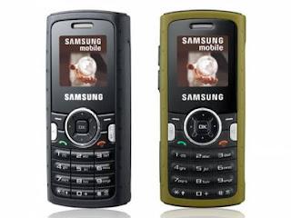 Samsung's M110