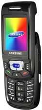 Samsang D500 Mobile Phone