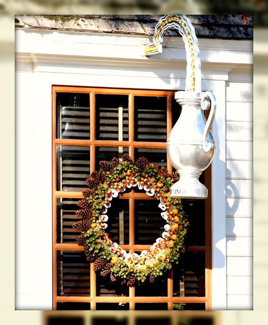 Williamsburg Christmas Decorating Ideas: Living In Williamsburg, Virginia: December 2010
