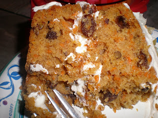 Carrot Cake Americas Test Kitchen