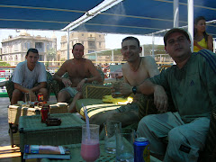 En el Nilo