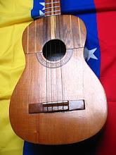 Escucha Venezuela, su Música y el Evangelio
