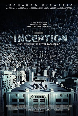 """incepine2 - Edición de coleccionista de """"Inception"""""""
