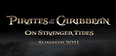 piratas4teaserlogo - Detras de camaras de Piratas del Caribe 4.