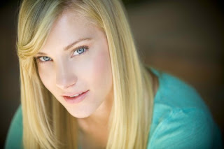 Heather Morris brittany 9120376 600 400 - Rumor!!!!!!! Reboot de Buffy, la cazavampiros, con protagonista.
