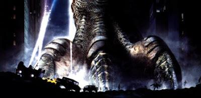 godzillagar - Godzilla, también tendrá su reboot.