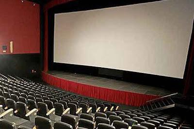 Sala de cine.expand - Fechas de estreno de Warner y Paramount, para México.