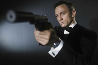 jamesbond - Rumor!!!!!!!!! Bond 23, ya tiene título.