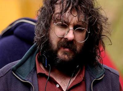 peter jackson halo - El Hobbit, sufre otro retraso más.