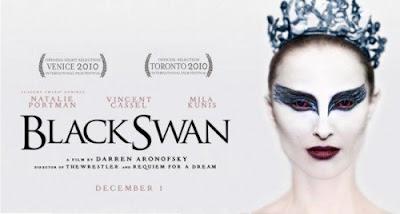 El cisne negro - El Cisne negro, un viaje a la locura de la perfección.