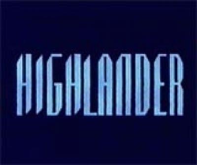 """highlander20logo2 - El reboot de """"Highlander: El inmortal"""" ya tiene guionista."""