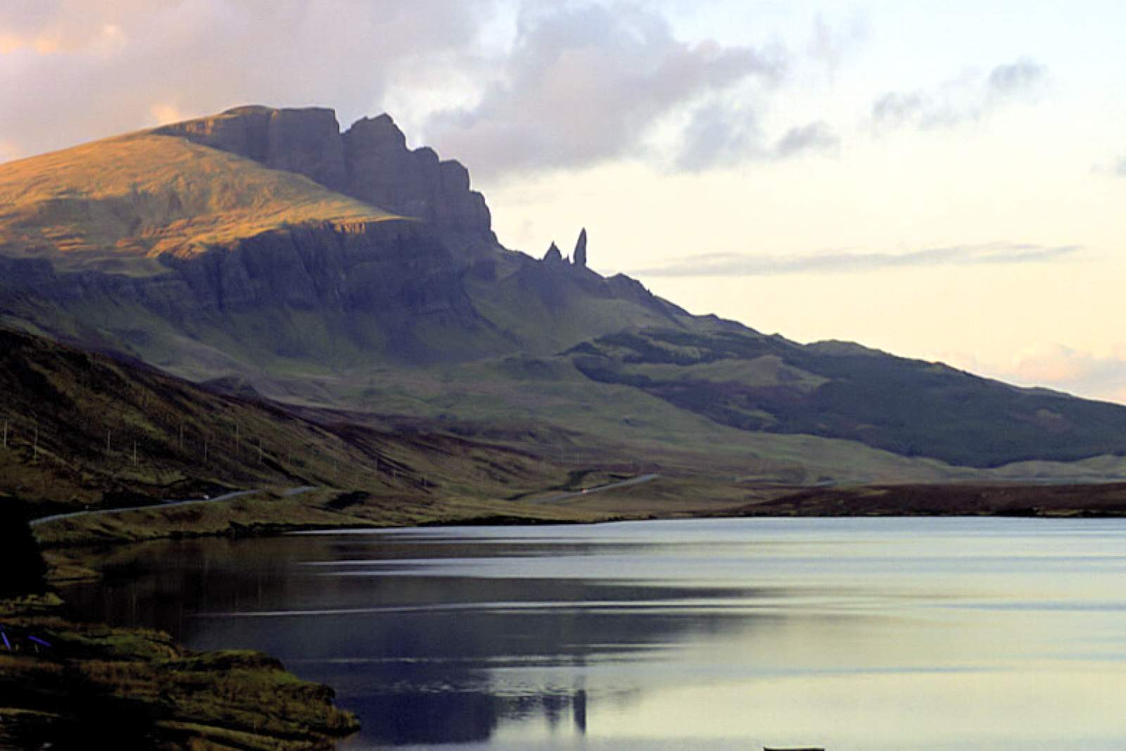 """Best Place To Visit Around The World Isle Of Skye """"a Must"""