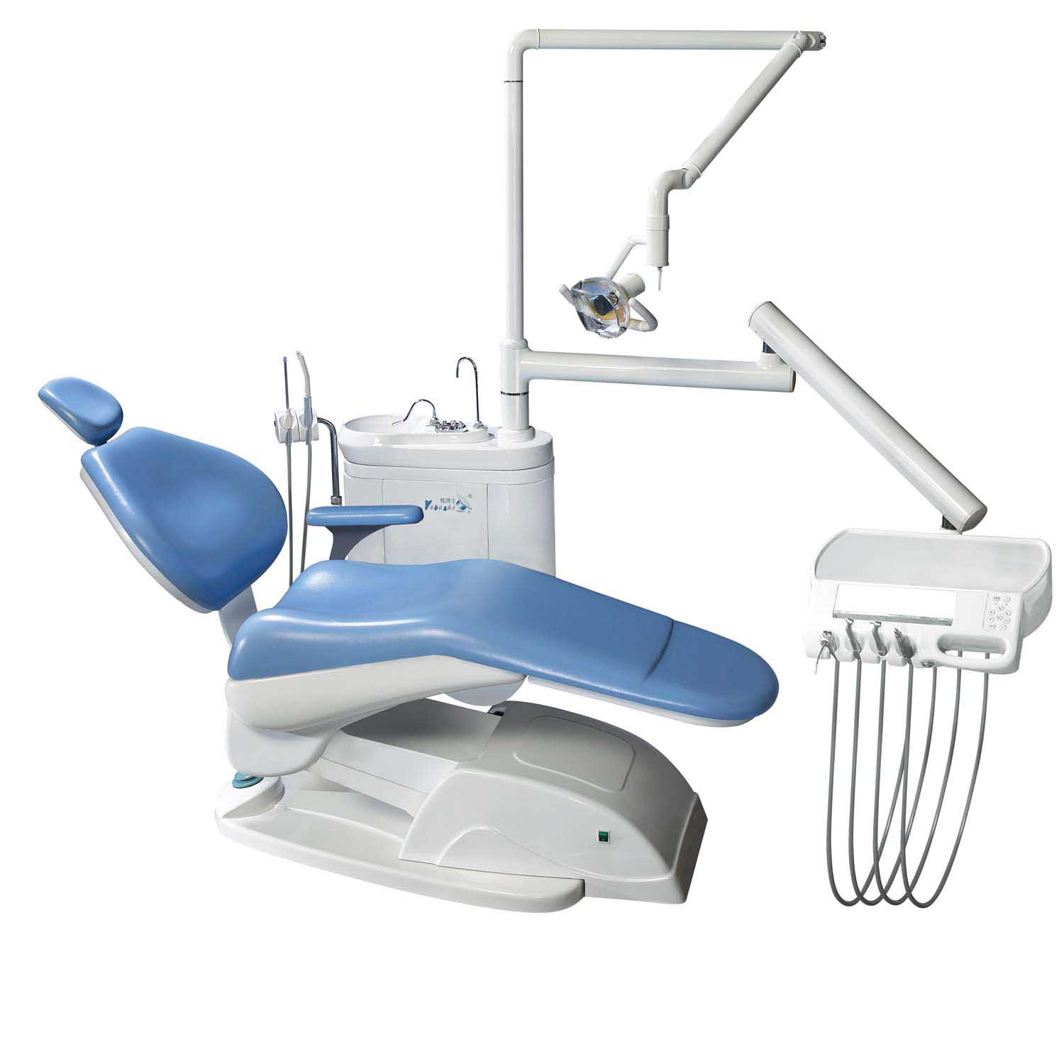On Dental Chair More Than Itself Encounters In A Dentist