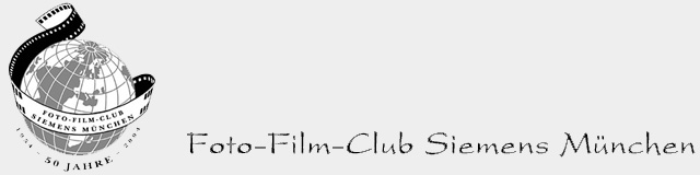 Foto-Film-Club News