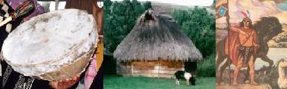 Instrumento Mapuche