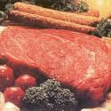 La carne fundamental para la Vida