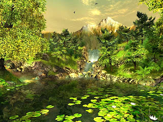 3Planesoft Nature 3D v1.1