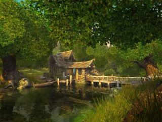 3Planesoft Watermill 3D v2.0