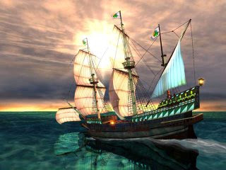 3Planesoft Galleon 3D v1.3