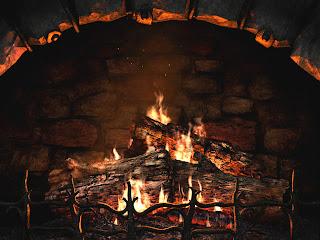 3Planesoft Fireplace 3D v1.0
