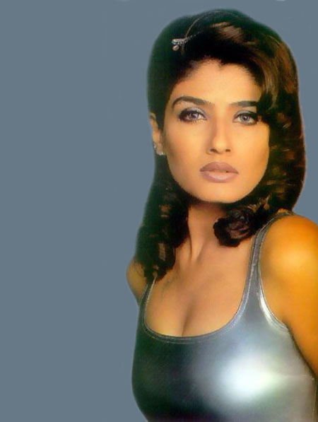 Telugu Cinema News Raveena Tandon Hot Celebrity Photos-3719