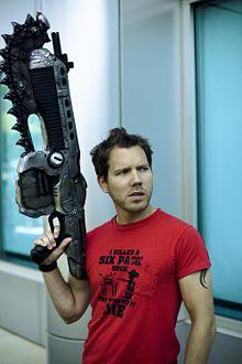 Gears of War 2'nin yüzde 85-90'lık bölümü tamamlandı