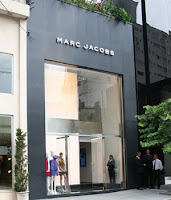 Marc Jacobs has a café, Porsche Design or Ferrari should have one also