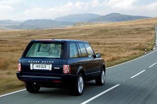 Push-up bra for Range Rover
